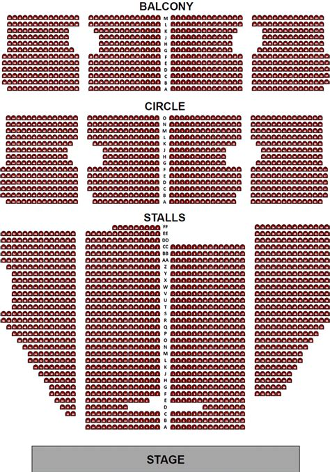 opera house theatre blackpool seating plan let it be blackpool opera house tickets blackpool