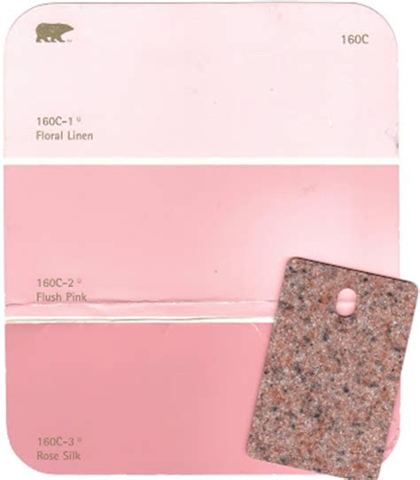 behr paint colors pink a peace of bliss the pink