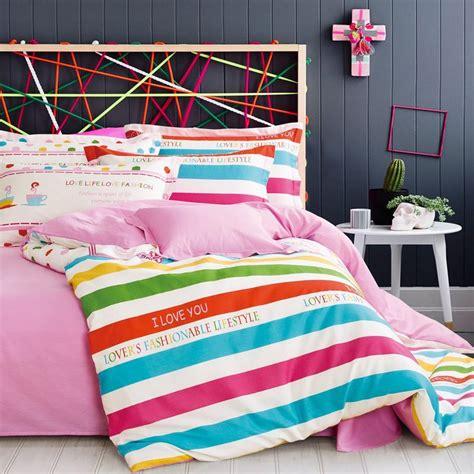 rainbow bedding popular rainbow bedding buy cheap rainbow