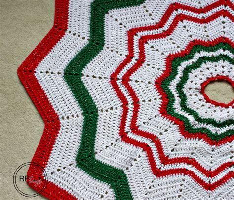 crochet tree skirts 17 best ideas about crochet tree skirt on