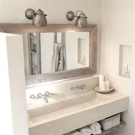 Badezimmermöbel Welches Holz by Die Besten 25 Badezimmer Renovieren Ideen Auf