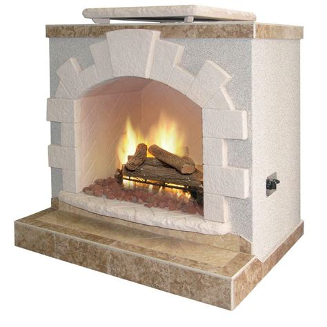 fireplace home depot outdoor fireplaces outdoor heating the home depot