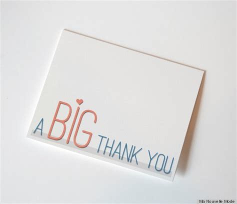thank you card 7 free printable thank you cards because sending an email