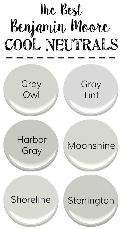 neutrals colors the best neutral paint colors bless er house
