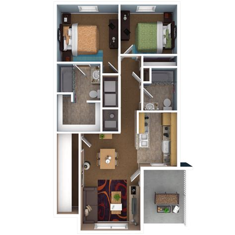 2 bedroom apartments apartments in indianapolis floor plans