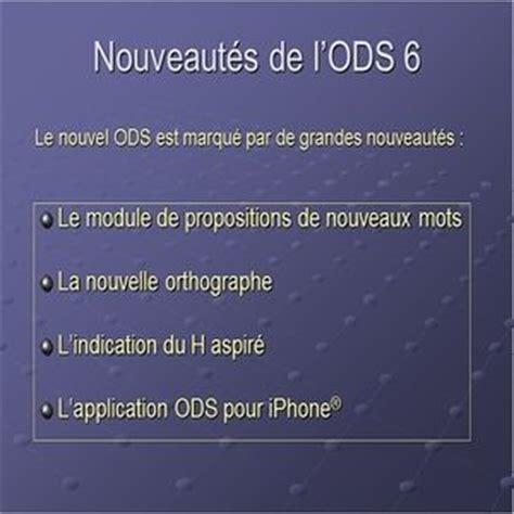 ods scrabble t 233 l 233 charger ods scrabble pour windows freeware