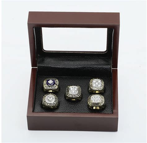 jewelry classes edmonton gorgeous ring sets with wooden boxes replica copper 5pcs