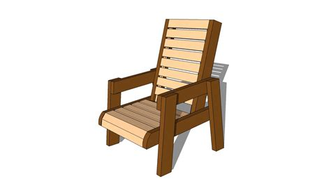 free outdoor furniture woodworking plans pdf plans wood projects chair easy wood working