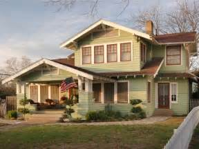 architectural home design styles arts and crafts architecture hgtv