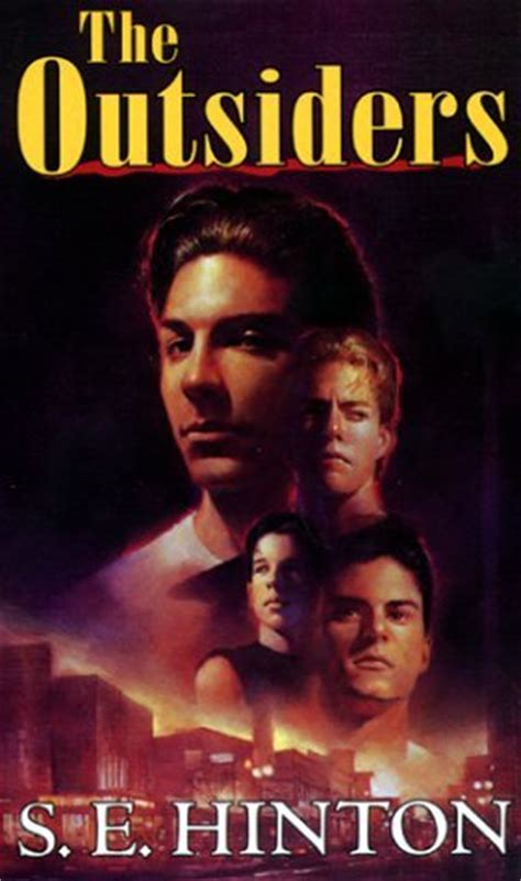 the outsiders book pictures book or poll results the outsiders fanpop