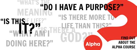 Alpha Course ? Christ the King