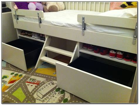 ikea toddler to bed ikea toddler bed hack beds home design ideas