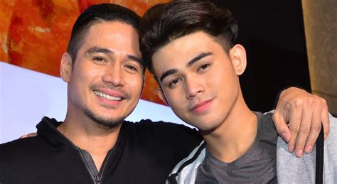 inigo pascual hair style in focus here s what makes piolo pascual a cool dad abs