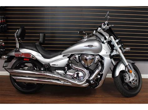 Used Suzuki Boulevard M109r by Suzuki Boulevard M109r For Sale 937 Used Motorcycles From 299