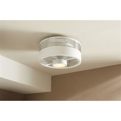 harbor bathroom fan with light shop harbor hive series 18 in white indoor flush