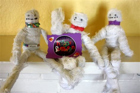 mummy crafts for crafts for preschoolers craft mummies