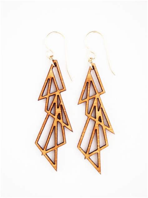how to make laser cut jewelry 25 unique laser cut jewelry ideas on diy