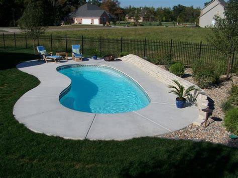 backyard inground pool designs backyard pool kits 28 images swimming pool waterfall