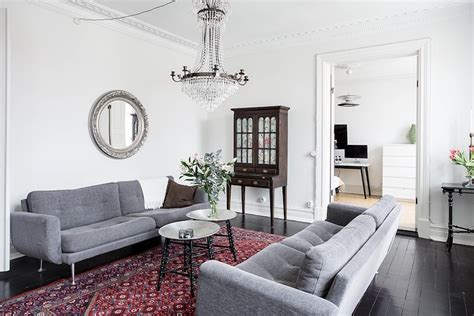 scandinavian home decor scandinavian home design combining white black and