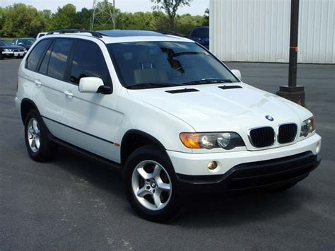 2002 Bmw X5 Review by 2002 Bmw X5 User Reviews Cargurus