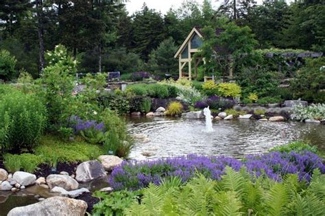 botanical gardens maine coastal maine botanical gardens boothbay hours address