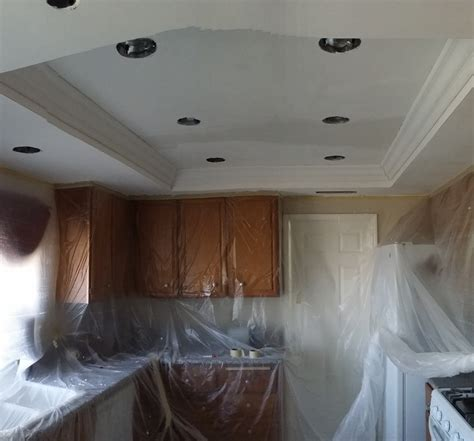 installing recessed lighting in kitchen kitchen and bathroom remodel chino ca acoustic