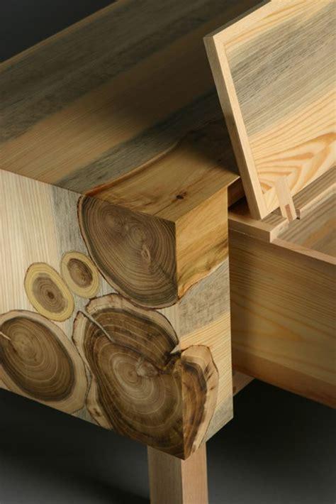 log woodworking beautiful wood log inlay detail ryntovt design carve