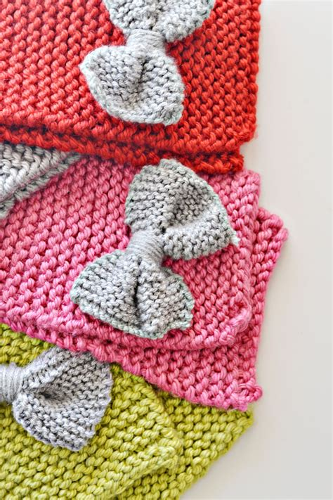 how to knit a scarf how to knit a bow scarf 187 inspiration