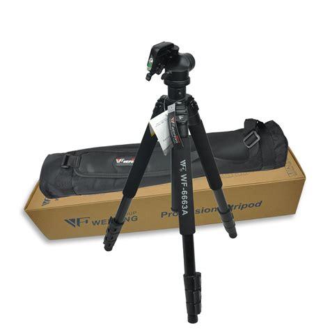 camaras de foto y video tripode para c 225 maras de foto y v 237 deo wf 6663a fotoplus