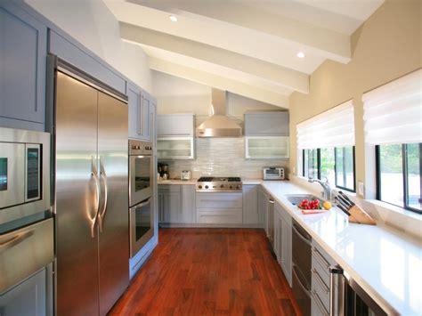 window treatment ideas for kitchens modern kitchen window treatments hgtv pictures ideas hgtv