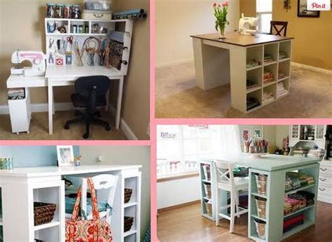 sewing table ideas diy sewing table ideas one day i ll sew