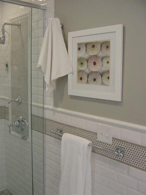 bathroom borders ideas 131 best images about bathroom tile on mosaics marbles and porcelain tiles