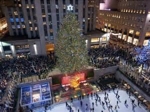 rock center tree lighting tree lighting tonight front center at rockefeller center