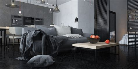 gray interior design 1st place themed interiors using grey effectively for interior design