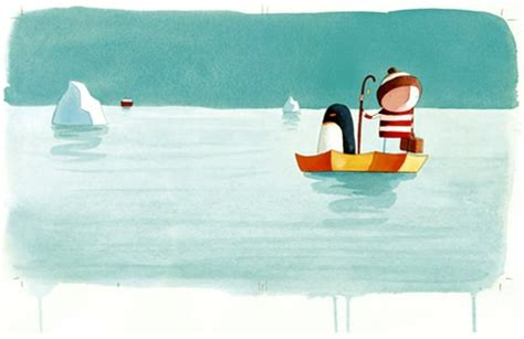 lost and found picture book oliver jeffers lost and found 5 guybrarian