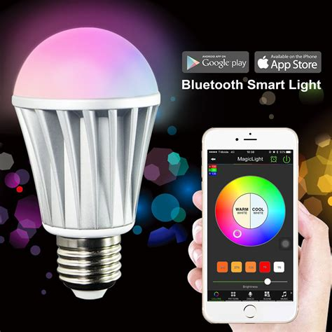 led light bulb controlled by phone the best 28 images of light bulb controlled by phone