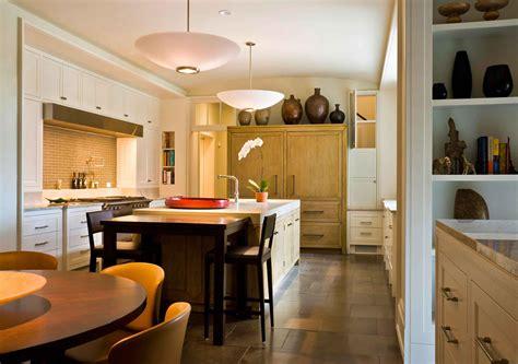 lighting in kitchen ideas modern japanese kitchen designs ideas ifresh design