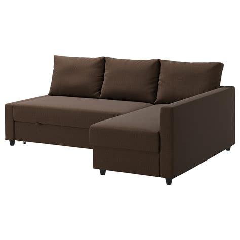 corner beds with storage friheten corner sofa bed with storage skiftebo brown ikea