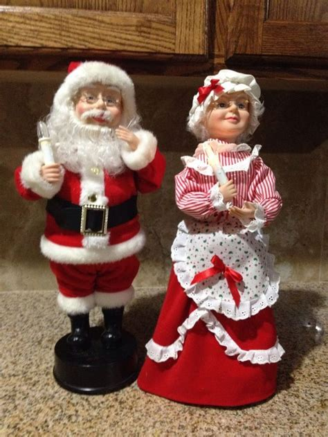 animated mr and mrs claus animated mr and mrs claus 28 images 1000 images about