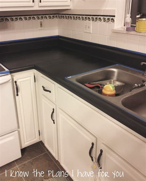 chalkboard paint kitchen counters i the plans i for you i ve painted the counter