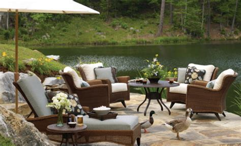 patio furniture designs 6 outdoor wicker furniture ideas