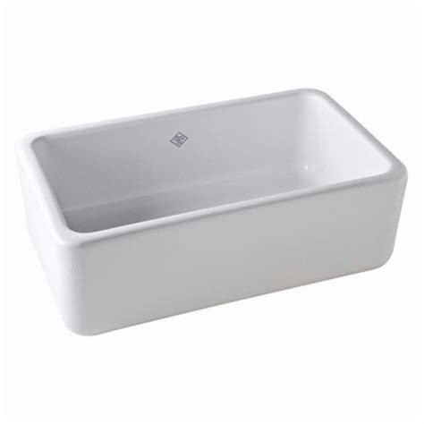 fireclay kitchen sinks rohl fireclay apron kitchen sink rc3018 kitchen sink