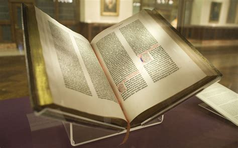 bible book pictures file gutenberg bible lenox copy new york library