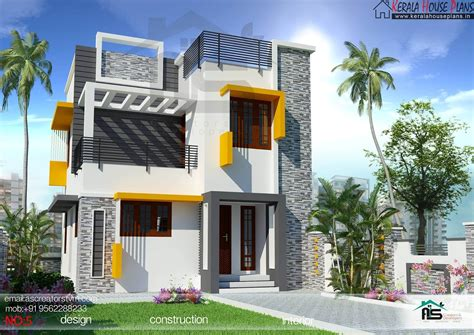 3 bedroom house plans in kerala three bedroom house plan kerala style kerala house plans