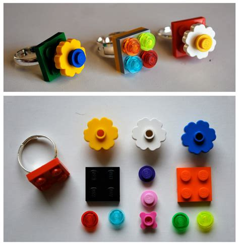 how to make lego jewelry 21 genius things you can make with lego design bump