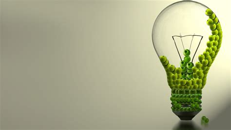 free green electricity backgrounds for powerpoint