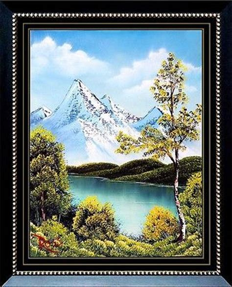 bob ross paintings for sale ebay 32 best images about bob ross on