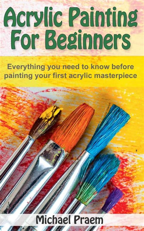 acrylic painting classes for beginners 1000 ideas about acrylic painting tutorials on