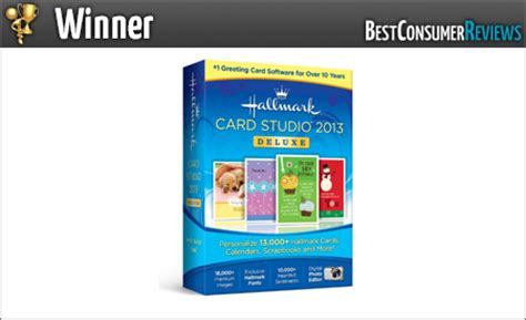 best card software greeting card software review wblqual