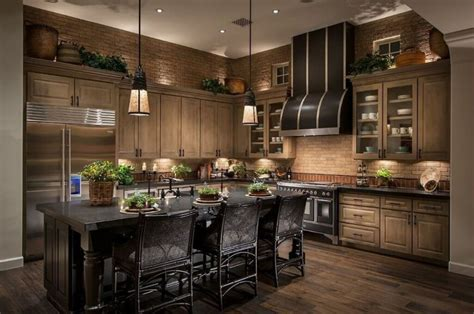 hanging kitchen lighting 46 kitchen lighting ideas fantastic pictures